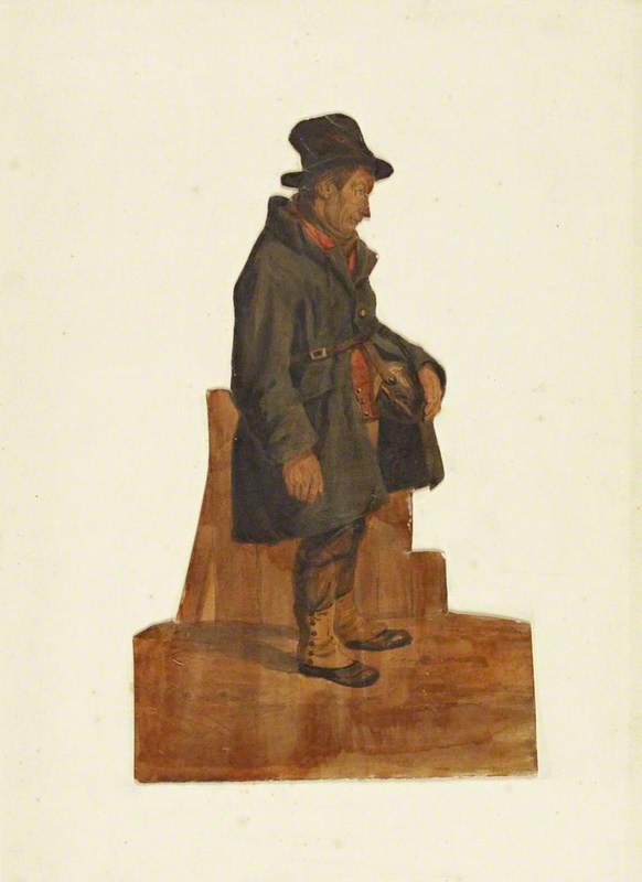 James Beatson (Show Jamie) (d.c.1866)