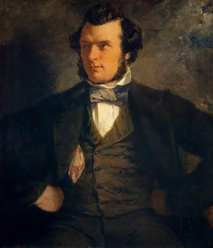 Thomas Faed (1826–1900), Artist