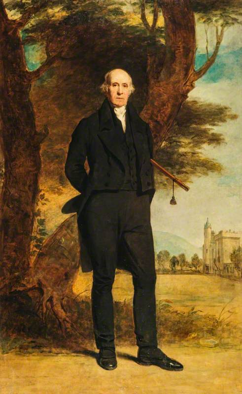 Henry Thomas (1779–1854), Lord Cockburn, Judge and Author