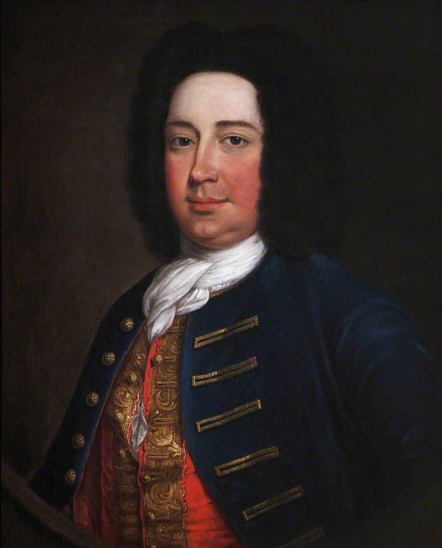 Colonel Henry O'Hara (d.1745)