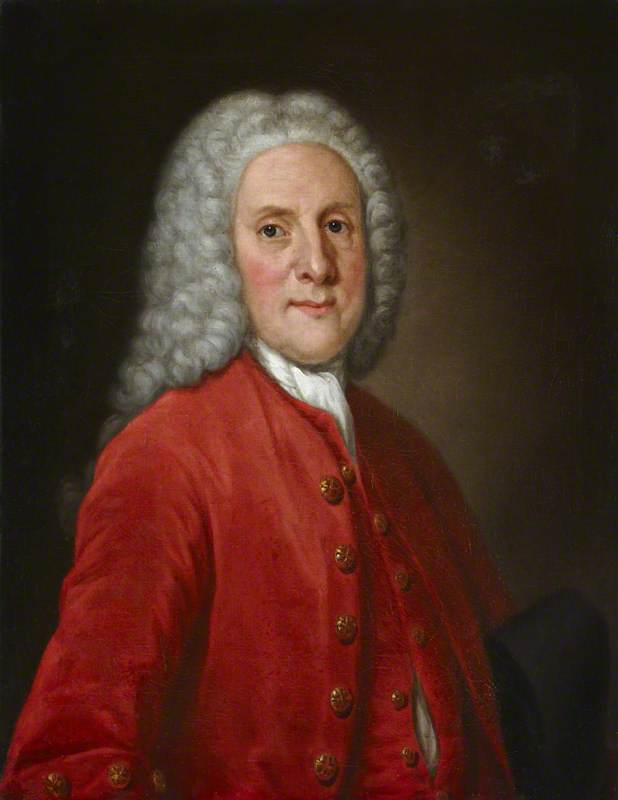 George Macartney (1671–1757)