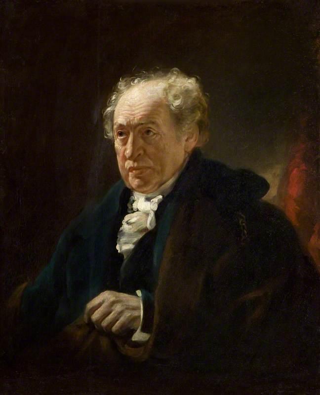 Francis McCracken (1762–1842)