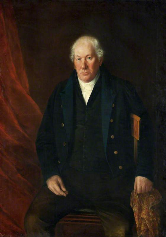 David McTear (1756–1840)