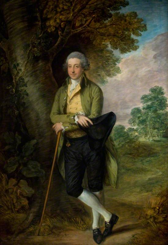 Arthur Chichester (1739–1799), 1st Marquess of Donegall