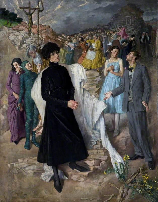 Strindbergian