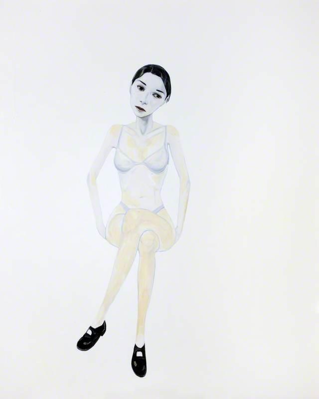 Ivory Girl