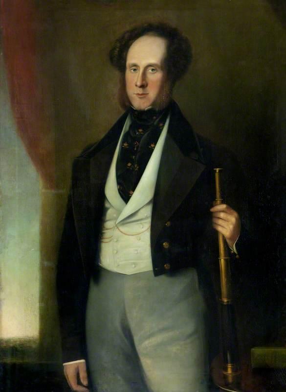 Robert Langtry (d.1859)