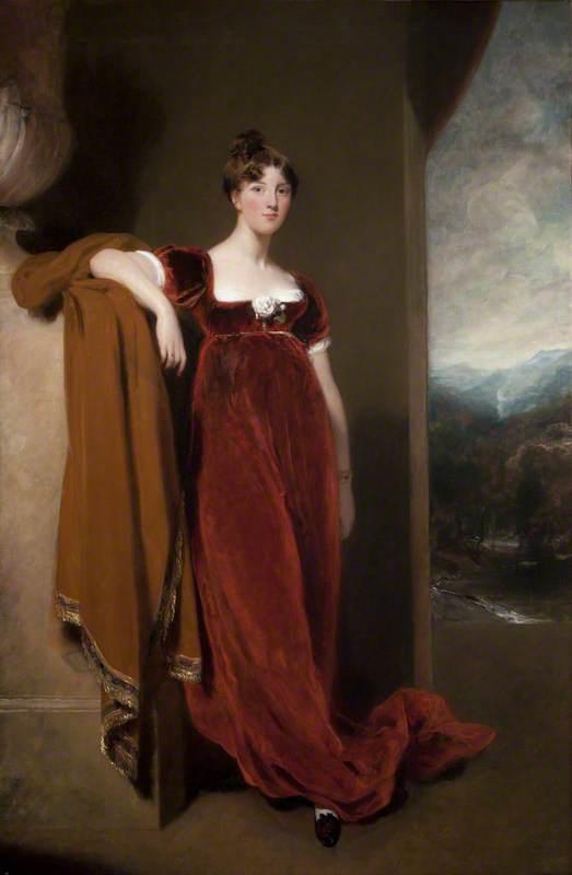 Harriet Anne (1799–1860), Countess of Belfast