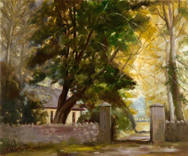 Greer's Cottage, Lurgan