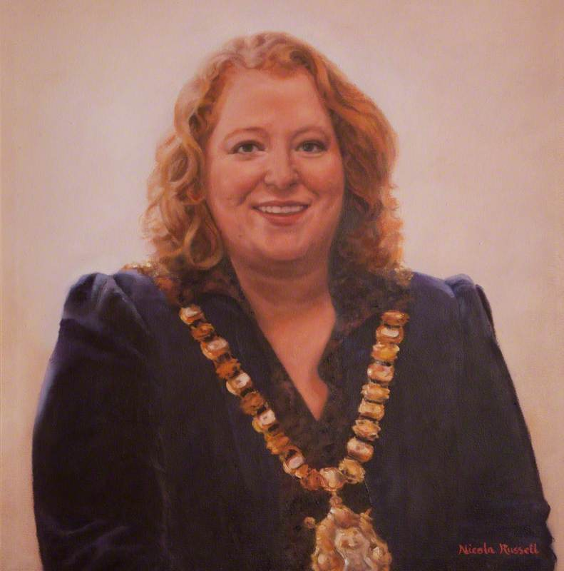 Naomi Long, The Right Honorable, The Lord Mayor of Belfast (2009–2010)