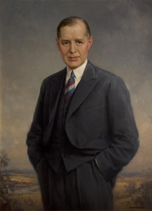 Cecil Armstrong Calvert (1894–1956)