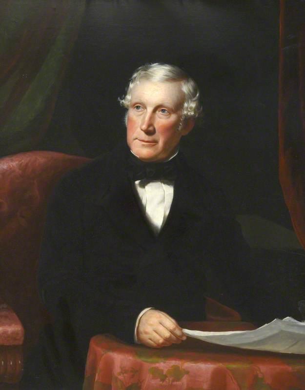 John Dunn (1793–1874)
