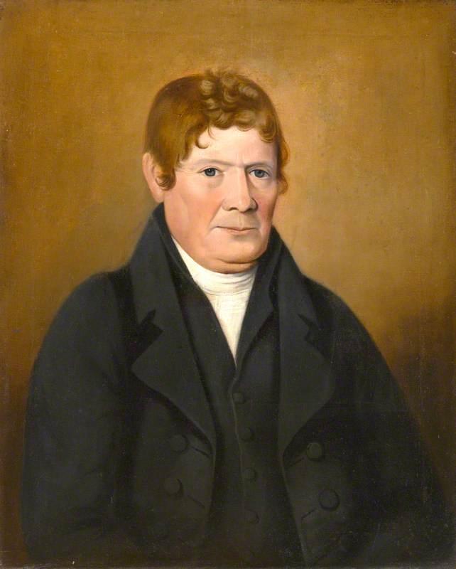 John Ritchie (1751–1828)