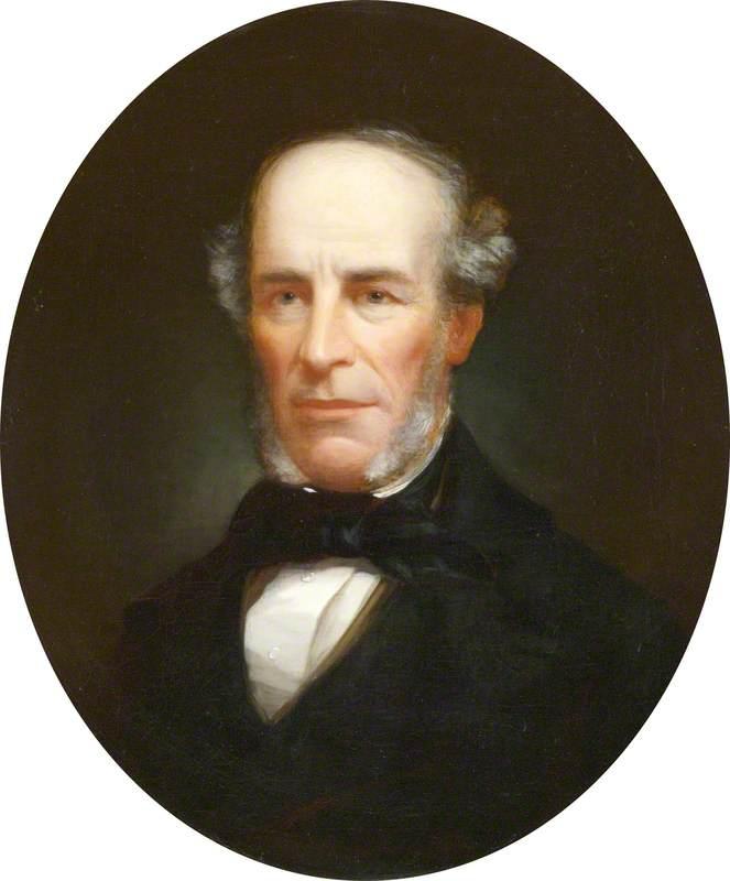 George Smith (1782–1869), CE