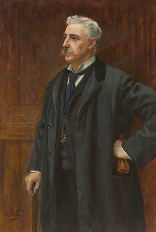 James Wilson (1848–1907)