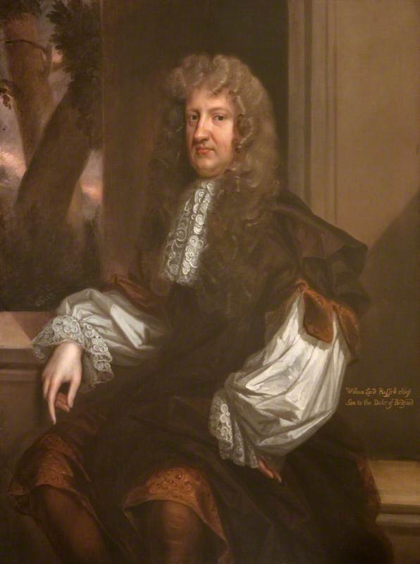 William Russell (1639–1685), Lord Russell