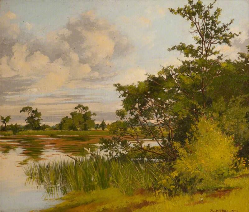 The Lake, Rathgael