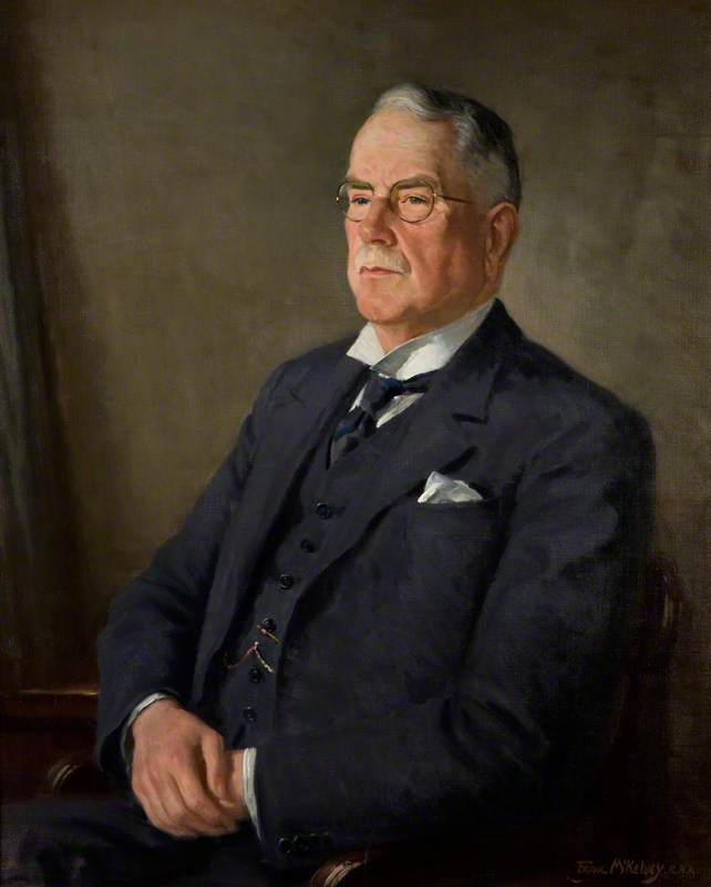 Hugh Latimer McCready (1876–1950)
