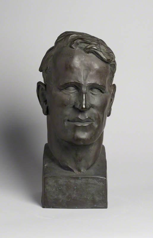 T. E. Lawrence (1888–1935)