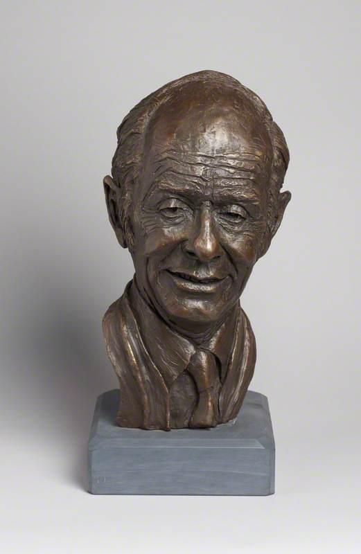 Bedwyr Lewis Jones (1933–1992)