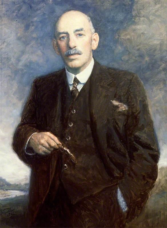 Lord Davies of Llandinam (1880–1944)