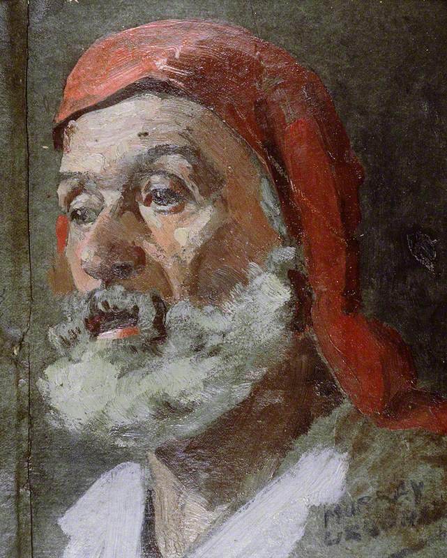 Iolo Goch (c.1320–c.1396)