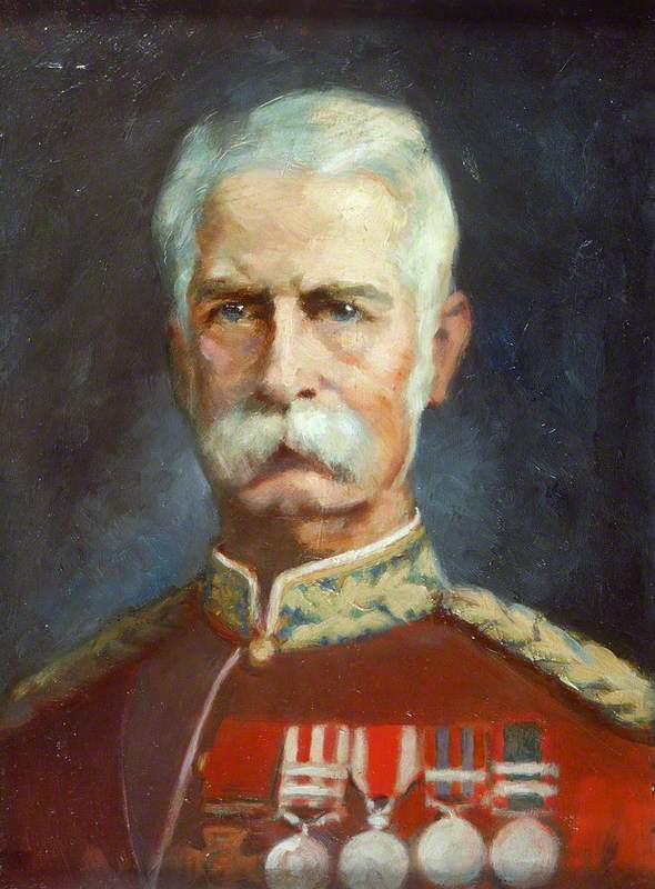 Sir James Hills-Johnes (1833–1919)