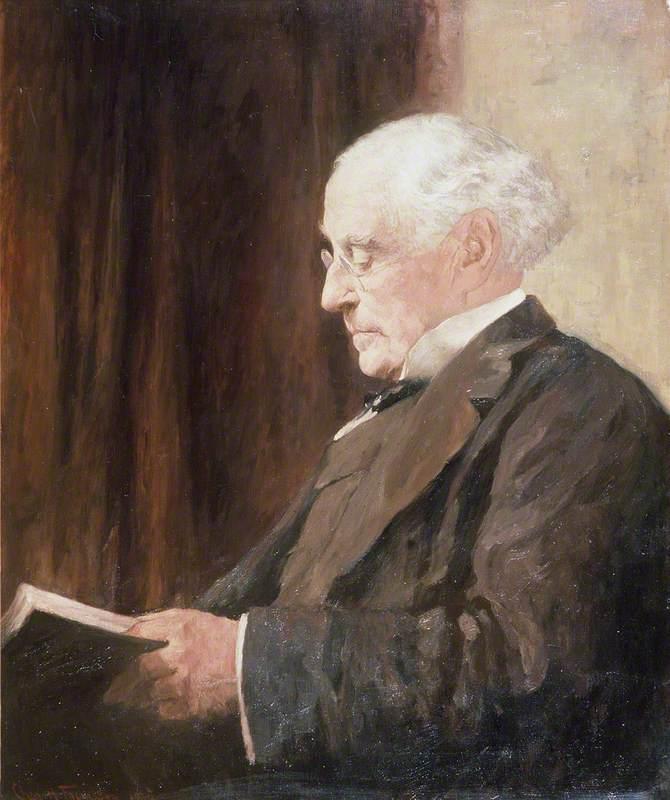 William Ewart Gladstone (1809–1898)