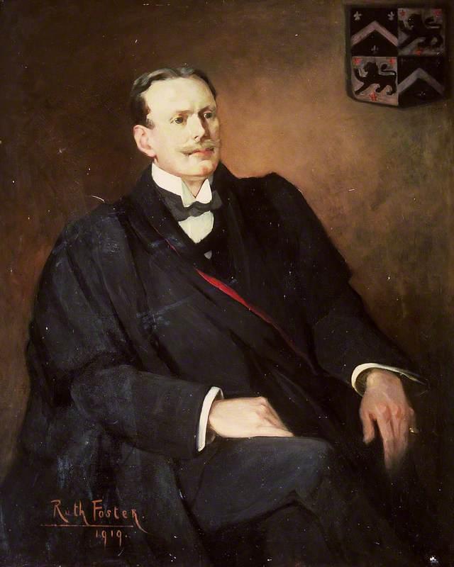 Herbert M. Vaughan (1870–1948)