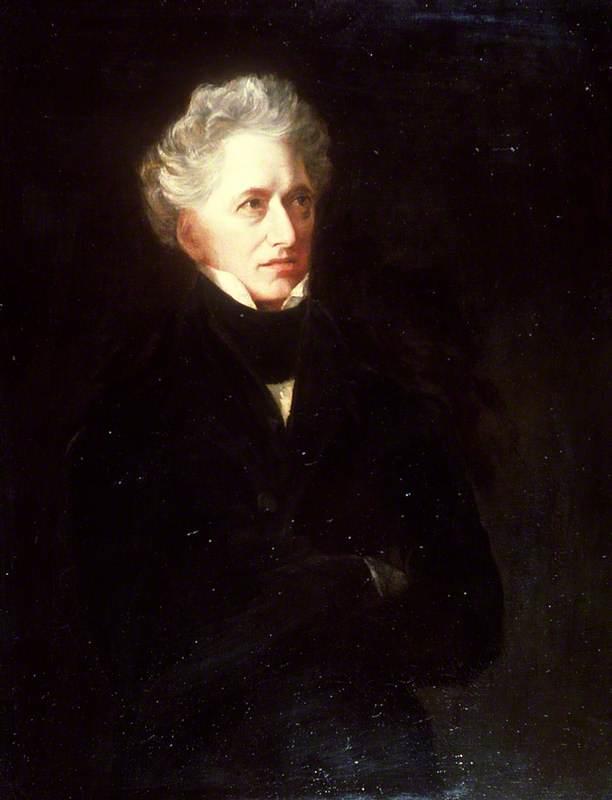 Reverend Thomas Price of Llanfihangel Cwmdu (1787–1848)