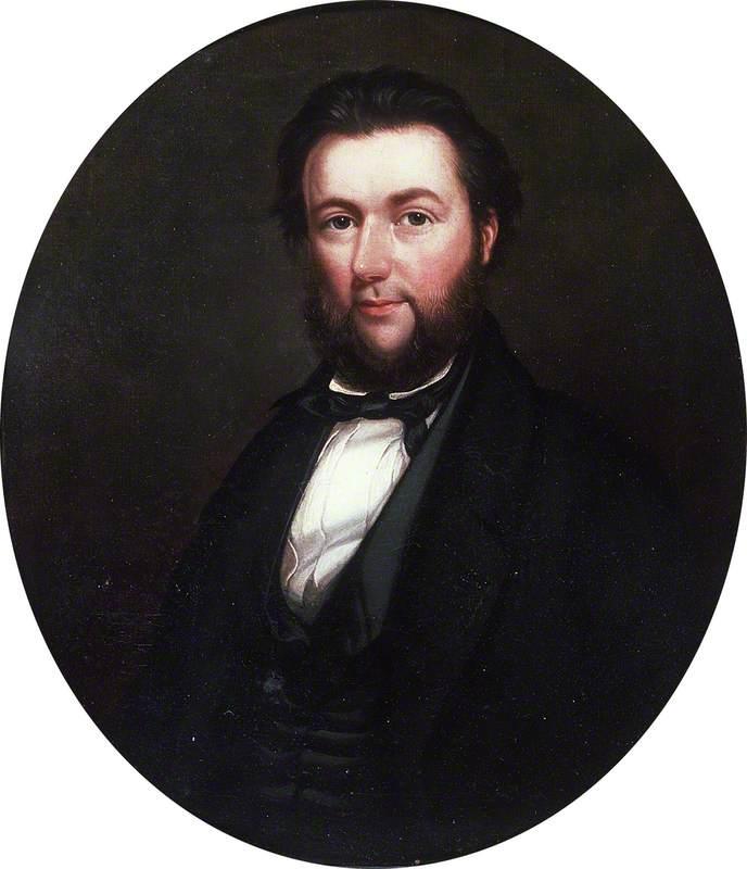 John Jones (Talhaiarn) (1810–1869)