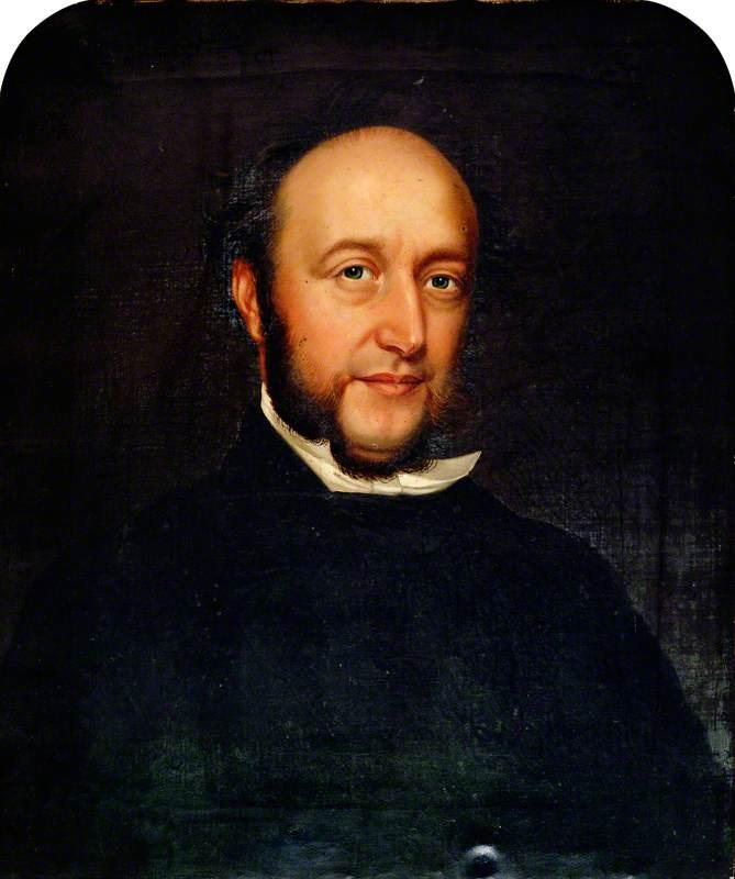Reverend R. S. Williams of Dowlais (1833–1900)