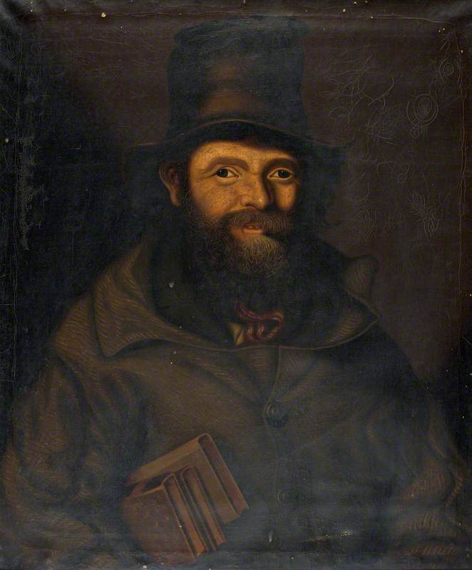 Dic Aberdaron (Richard Robert Jones) (1780–1843)