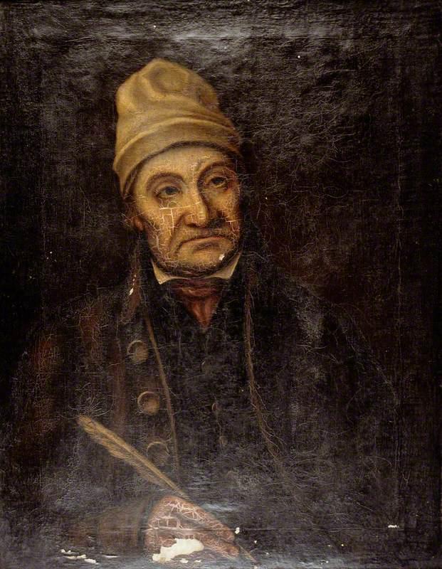 Thomas Edwards (Twm o'r Nant) (1739–1810)