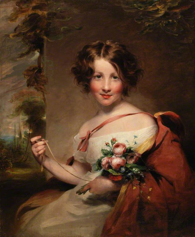 Maria Stella Petronilla (1773–1843)