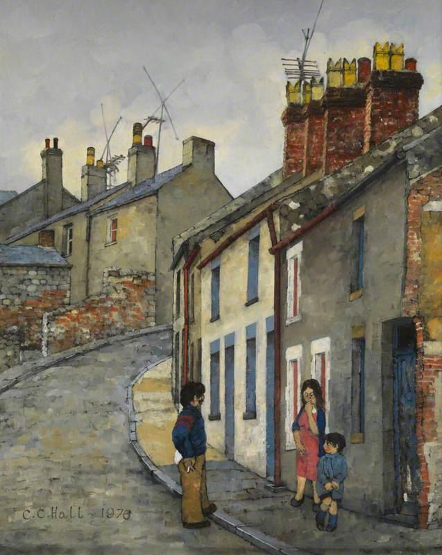 Pool Street, Caernarfon
