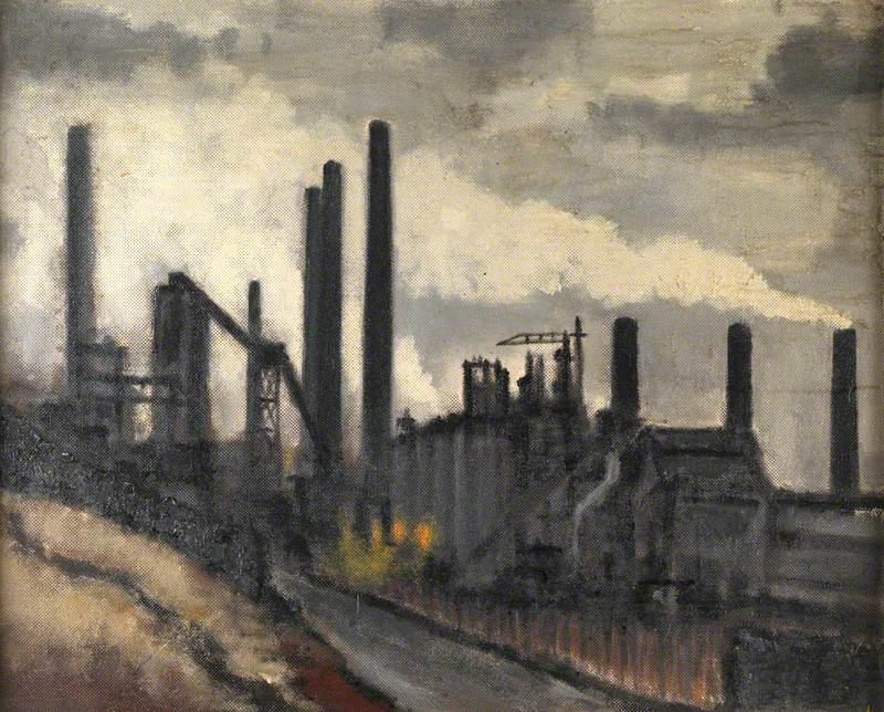 Industrial Works