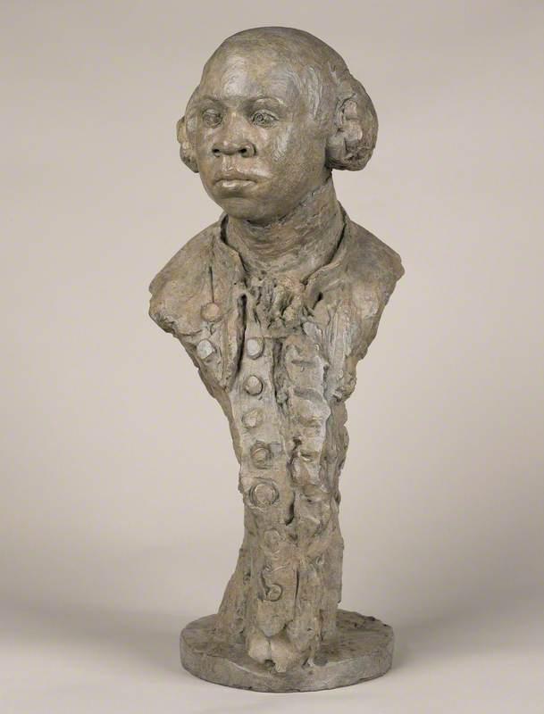 OLAUDAH EQUIANO – African, slave, author, abolitionist