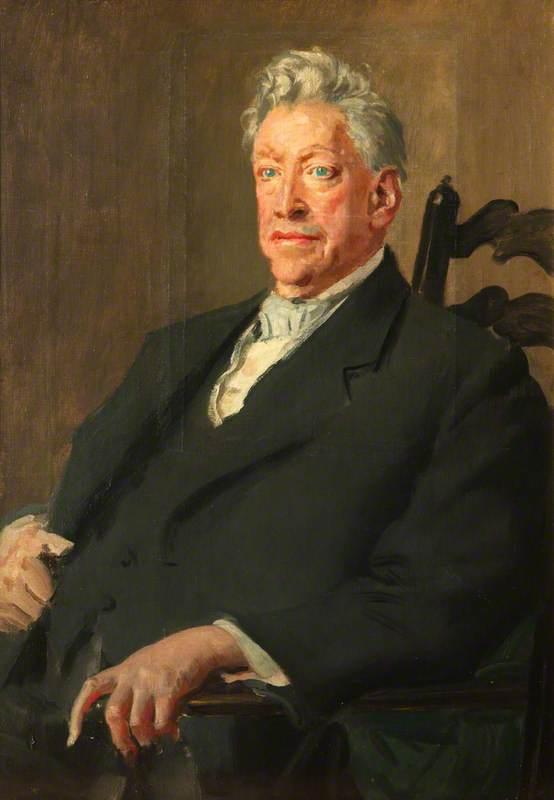 William Hesketh Lever (1851–1925), 1st Viscount Leverhulme, Bt