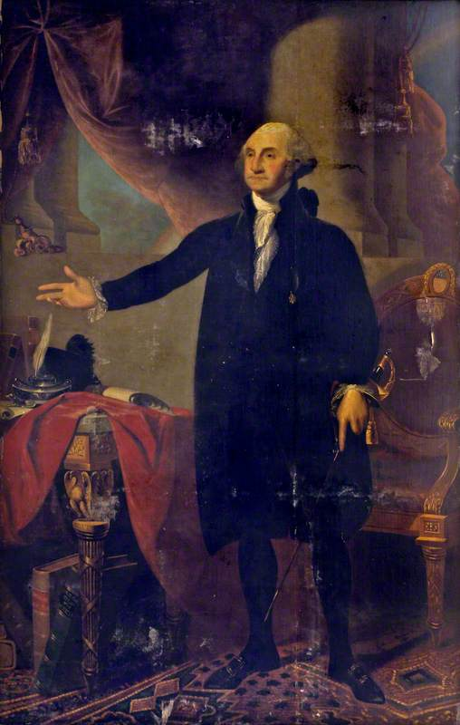 George Washington (1732–1799)