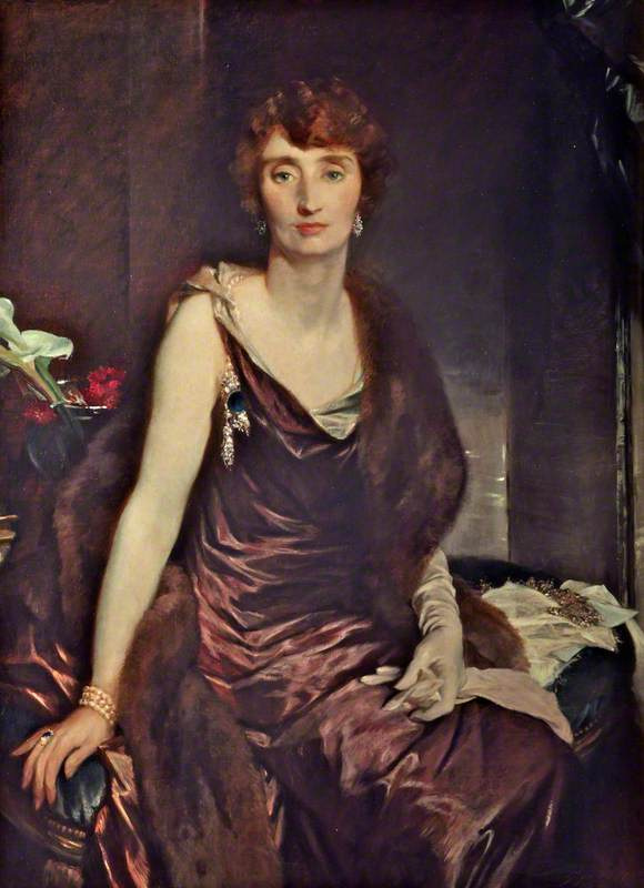 The Marchioness of Carisbrooke (1890–1956)