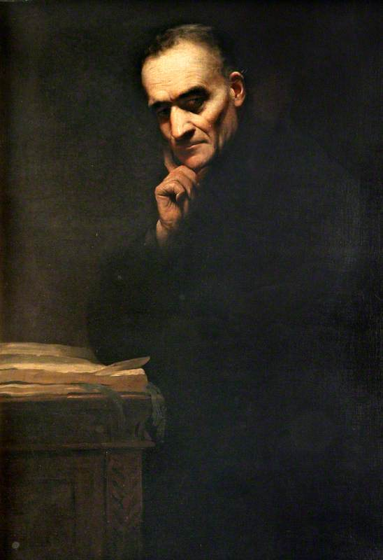 Father Anderledy (1819–1892)