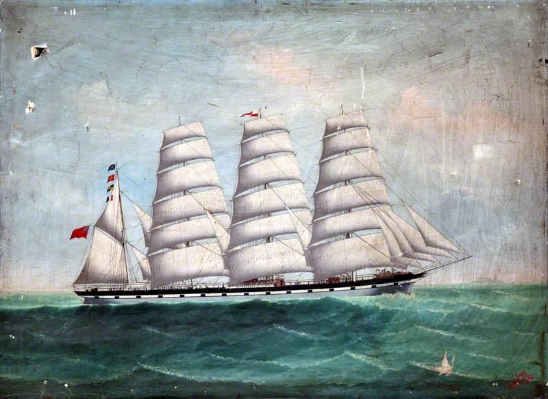 'Milton Stuart'