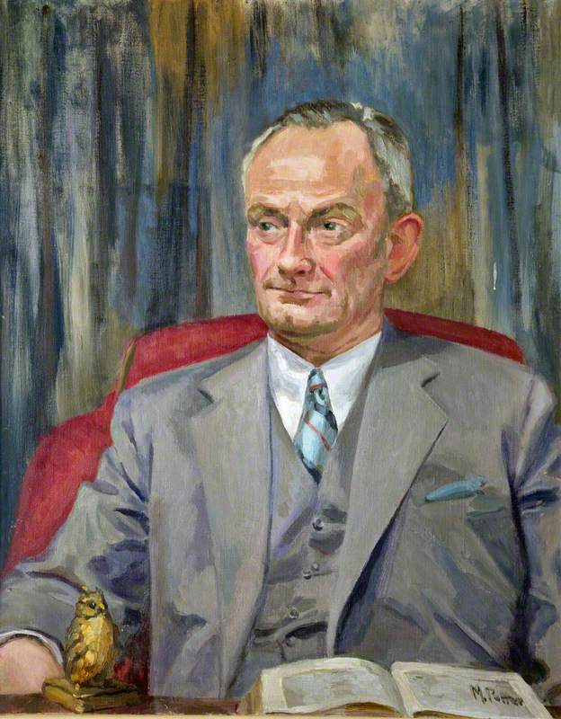 Stanley Blake Reece (b.1898)