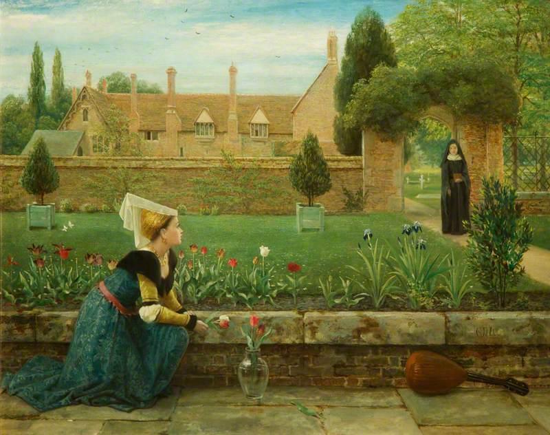 The Convent Garden