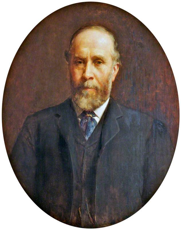 Alfred Holt (1829–1911)