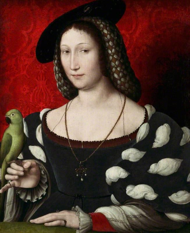 Marguerite of Navarre (1492–1549)