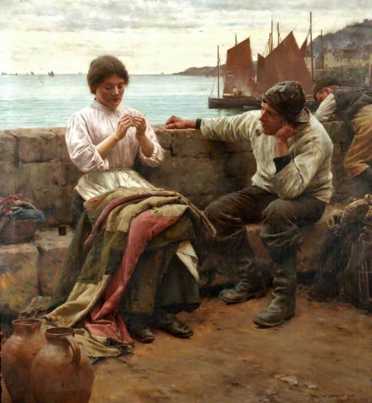 A Cornish Idyll