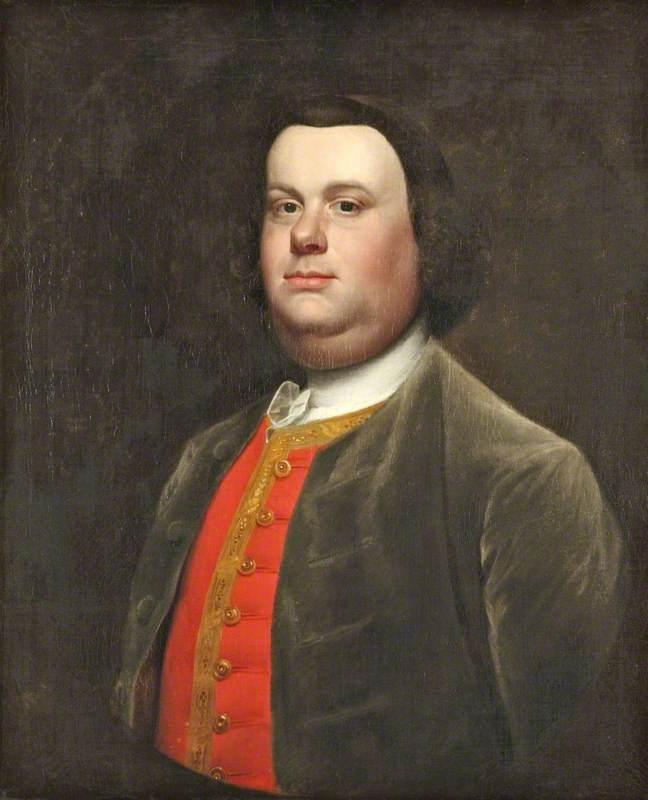 James Stanley (b.c.1722)