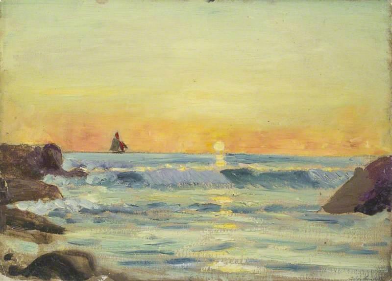 Seascape, Le Croisic